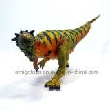 Figura animal plástica Eco-Friendly dinossauro do brinquedo para miúdos