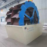 Máquina de lavar da areia da roda na alta qualidade de Lzzg