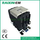 Nuovo tipo contattore 3p AC-3 380V 30kw di Raixin di CA di Cjx2-N65