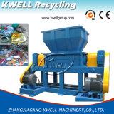 Shredder de plástico de granos / Shredder de plástico de gran alcance / Shredder de reciclaje de plástico