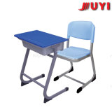 Jy-S112 Chaise pour enfant en classe Matel Classroom Chair and Table