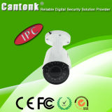 Câmera ao ar livre do IP do CCTV do IR Onvif Digital da rede (KIP-CF60)
