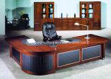 Bureau van de Hoogste Uitvoerende macht van de Lijst van de Melamine van de luxe het Houten (Hx-FCD057)