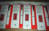 Batteriebetriebener Pocket Krankenschwester-Doktor Flashlight Penlight Torch des Klipp-AAA/Button