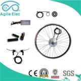 kit elettrico della bici del motore del mozzo innestato 250W 36V con supporto tecnico a lungo termine