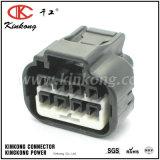 Conetor selado automotriz elétrico fêmea de 8 Pin Kinkong