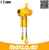 3t Standard Fixed Moving Chain Hoist