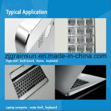 Strato dell'alluminio 5052 per l'apparenza del cellulare