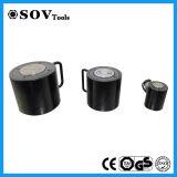 Cylindre hydraulique de hauteur inférieure de série de RCS de soupape d'arrêt