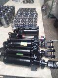農業機械使用によって溶接される油圧オイルシリンダー