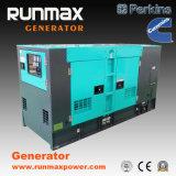 groupe électrogène de 80kw/100kVA Denyo/générateur diesel de Denyo (RM80C2)