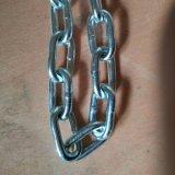 Onere gravoso galvanizzato elettrotipia G80 che frusta catena