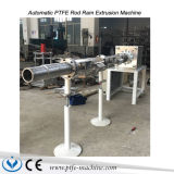 Machine Hx-160W d'extrusion de RAM de PTFE Rod