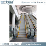 Ce Eac Certificate Smooth Running Home Escalator Price