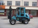 1.5 Tonnen-elektrischer Gabelstapler mit CER (CPD15-FC)