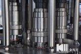 Линия/производственная линия автоматической воды в бутылках заполняя