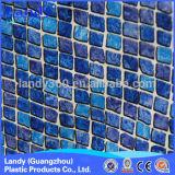 Buona fodera impermeabile della piscina del PVC del mosaico 3D