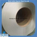 AISI ASTM (316 / 316L) Tira de aço inoxidável com superfície 2b