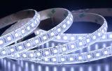 No. - tira flexível do diodo emissor de luz da resistência 2835 do brilho e de impato