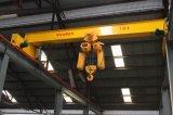 élévateur à chaînes électrique de 2ton Vanbon pour le pont roulant, grue de potence