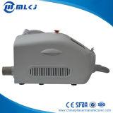 Лазер диода 808nm оборудования удаления волос быстрой скорости портативный