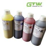 4 de Inkt van de Sublimatie van de Kleurstof van de kleur voor het Gebruik van de Printer van Inkjet