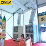 climatiseur debout d'étage central du climatiseur 25HP pour le refroidissement extérieur de tente