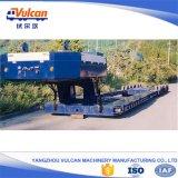 Hochleistungs5 Welle Lowbed Chassis-Schlussteil mit ISO9001