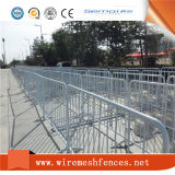 販売のための熱い浸された電流を通された金属の歩行者の障壁
