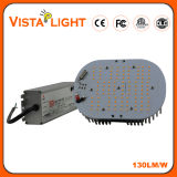 Kit di modifica dell'indicatore luminoso di via IP65 10000lm 100W LED