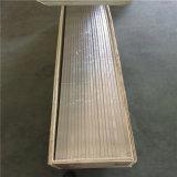 Ломтик ячеистого ядра Unexpanded алюминиевого высокого качества алюминиевый (HR61)