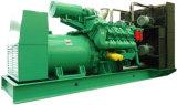 генератор 50Hz китайского тавра 1000kVA тепловозный