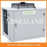Heißer Verkaufs-kastenähnliches im Freien kondensierendes Gerät für Kühlraum