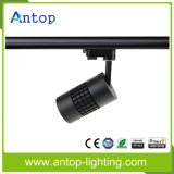 Prix ​​d'usine CREE COB LED Track Light Spotlight