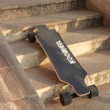 Мотора эпицентра деятельности батареи Samsung скейтборд Longboard безщеточного электрический