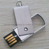 주문을 받아서 만드십시오 로고 Printe (102)를 가진 로고 전용량 USB 섬광 드라이브를