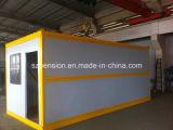 Profitto basso adatto Camera prefabbricata della costruzione/prefabbricata mobile