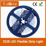 防水適用範囲が広いDC12V SMD3528 LEDの滑走路端燈をつける装飾