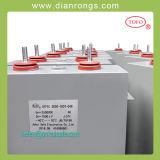Capacitor de potência da ligação da C.C. para o equipamento médico feito em China
