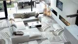 Keramische glasig-glänzende Porzellan Vitrified rustikale volle Karosseriematt-Fußboden-und Wand-Fliesen (MB6080) 600X600mm