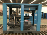 BK110-8GH 110KW/150HP 20m3/min 8Bar는 연결 나사 공기 압축기를 지시한다