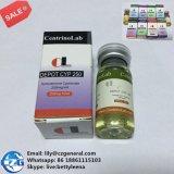 Testostérone stéroïde Cypionate de poudre de perte de poids de CYP d'essai d'injection