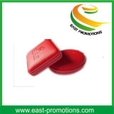 1.5 Рулетка портноя PVC метра для подарка промотирования с кожаный крышкой