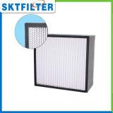 Sein kann kundenspezifische zentrale Klimaanlage H11, H13 leistungsfähiger Filter des Luftfilter-HEPA