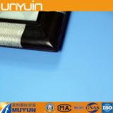 Azulejo del vinilo, suelo del rodillo del PVC, color puro, suelo del vinilo