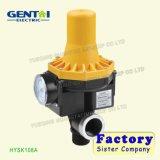 Het automatische Automatische Controlemechanisme van de Druk van het Water voor de Pomp van het Water