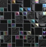 Mosaik-Glas für Backgroud Wand, Innenraum (M855010)