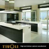 屋外のステンレス鋼の台所家具(AP016)