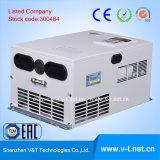 V5-H中国のシーケンス機能(45kw - HDへのPLCの論理)の一流の小型可変的な頻度インバーター1/3pH 0.4