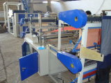 De dubbele Rolling Zak die van de Laag Machine maken (ssr-700)